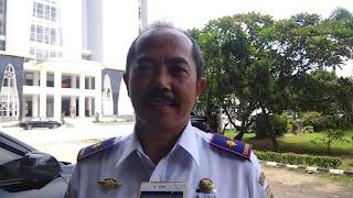 Dishub Kota Cirebon Siap Atasi Macet Di Dalam Kota