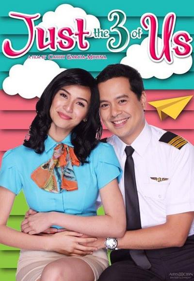 Watch Just The 3 Of Us 2016