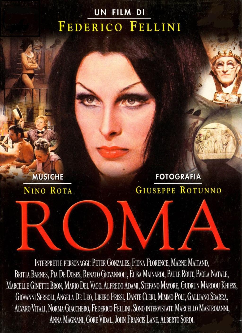 Fellini Film