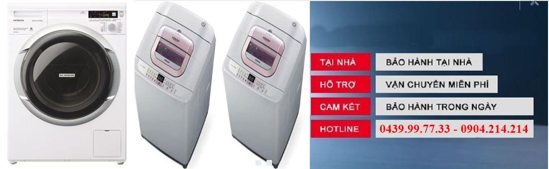 Trung tâm bảo hành Hitachi tại Hà Nội chuyên nghiệp nhất
