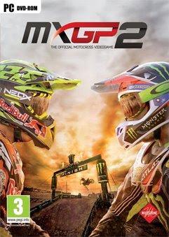 MXGP2 Torrent
