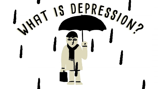 A Few Important Things To Know About Depression