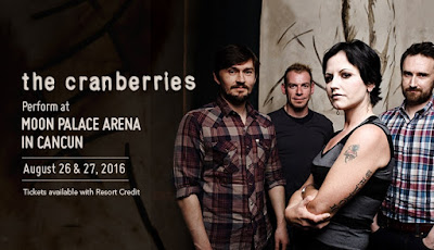 The Cranberries en México