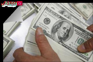 أسعار الدولار اليوم في السوق السوداء الثلاثاء 22-3-2016