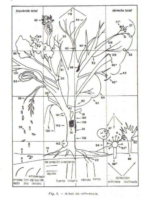 test psychologique dessin arbre pdf