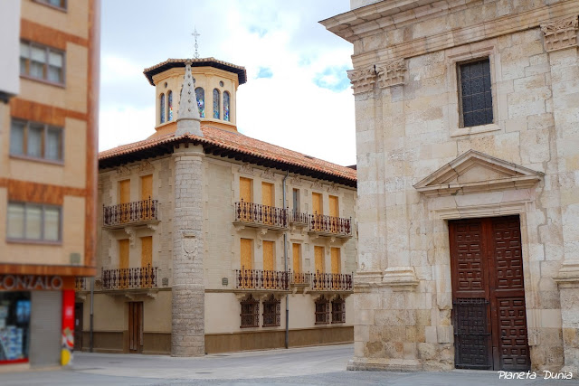 Casa de los Salamanca
