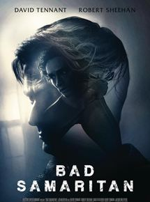 Bad Samaritan 2018 - Legendado