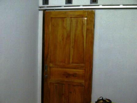 Rel Pintu Geser