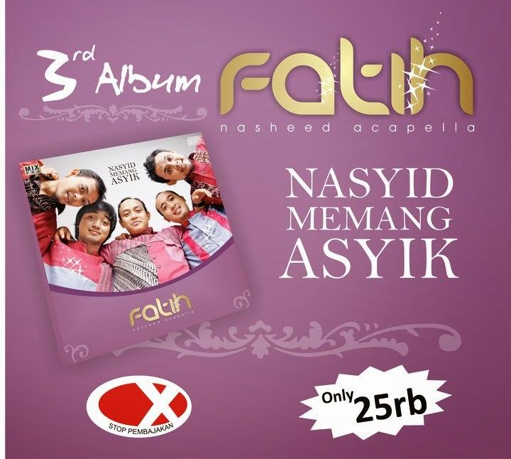 album Fatih