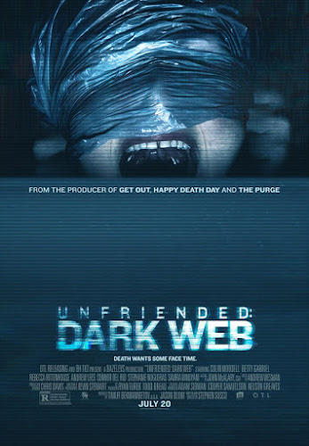 Unfriended: Dark Web (BRRip 720p Dual Latino / Ingles) (2018)