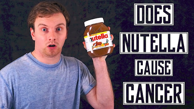 Does Nutella Cause Cancer