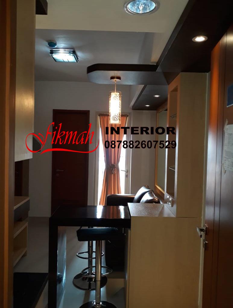 Fikmah interior jakarta yang memberikan layanan jasa interior apartemen murah di jakarta