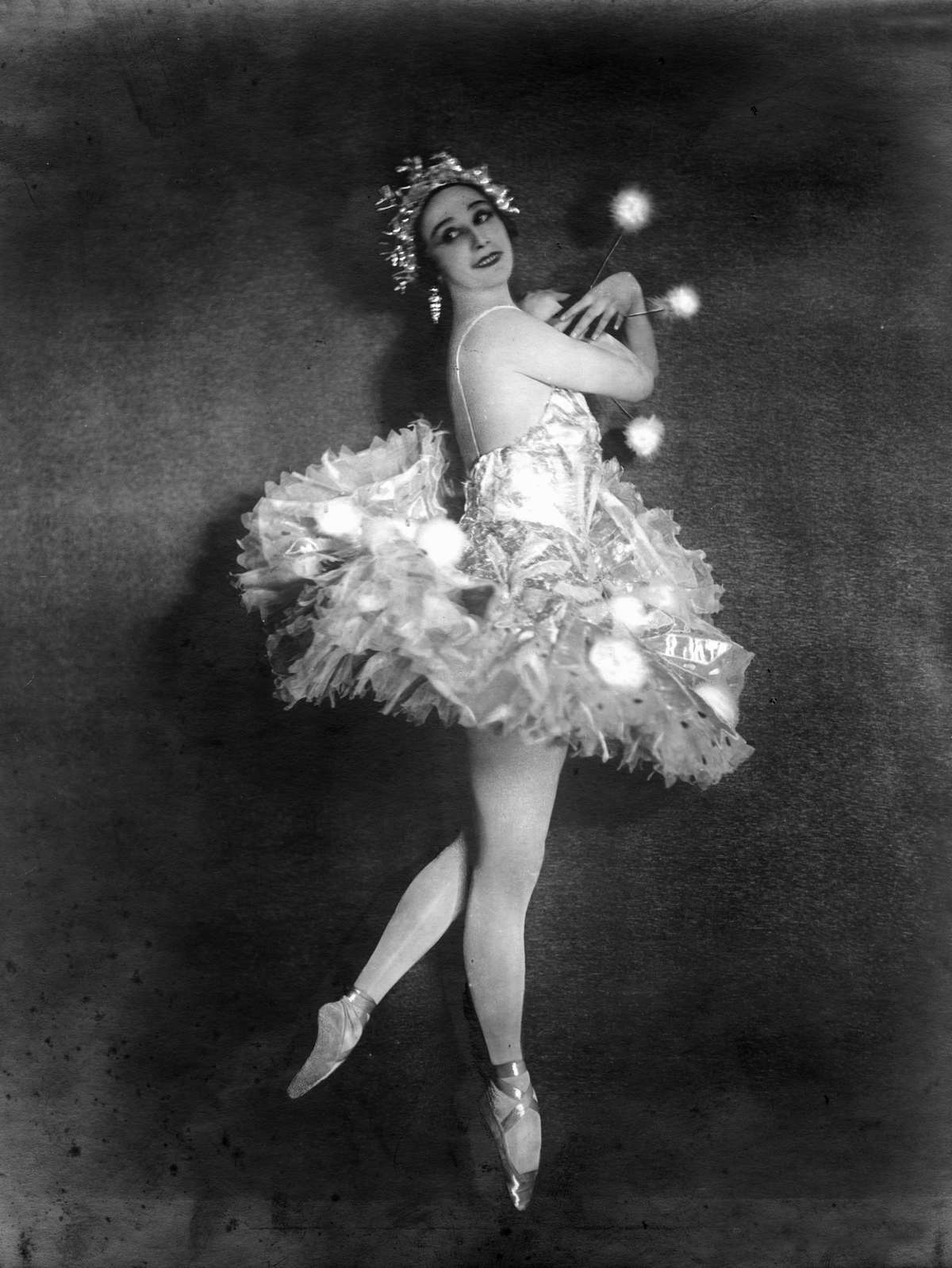 If I cant dance then Id rather be dead  27 Stunning Photos of Ballerina Anna Pavlova From
