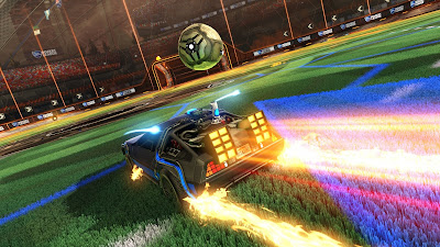 Rocket League: Collector's Edition Setup Download for PC