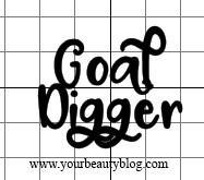 goal digger free svg file