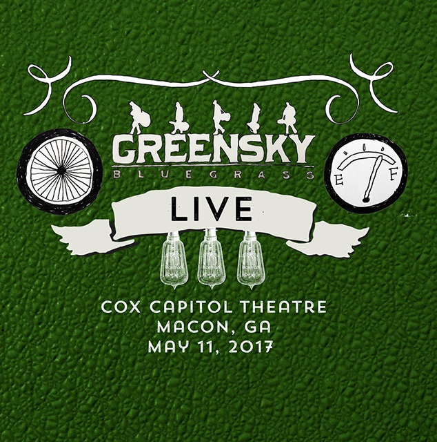 the curtain with greensky bluegrass 2017 05 11 cox capitol theatre macon ga. Black Bedroom Furniture Sets. Home Design Ideas