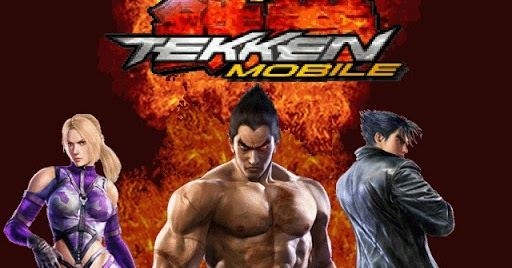 TEKKEN™ for Android - APK Download