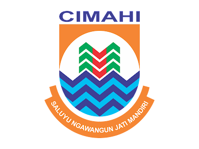 Logo Kota Cimahi Format Cdr Png Gudril Logo Tempat Nya Download Logo Cdr