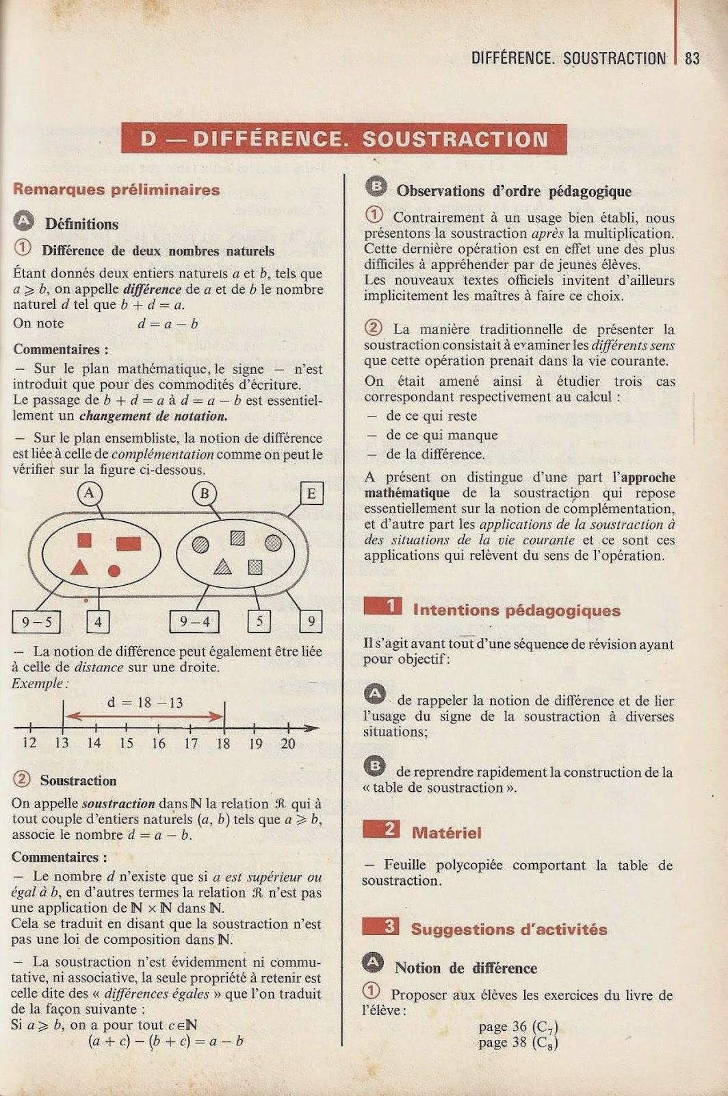 manuels anciens eiller math et calcul ce2 livre du ma tre 1980. Black Bedroom Furniture Sets. Home Design Ideas