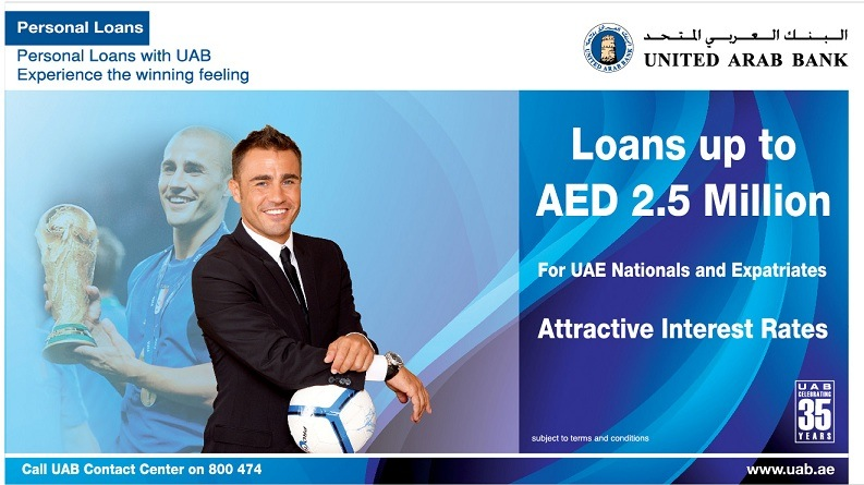 Emirates Bank Personal Loan