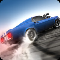 Torque Burnout Mod Apk v1.9.1 (Unlimited Money) Terbaru