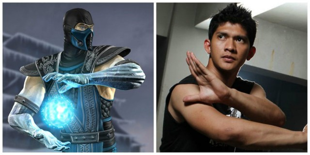 Iko Uwais, Vin Diesel dan 10 Bintang Ini Siap Gabung Di Film Terbaru 'Mortal Kombat'