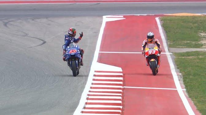 MotoGP Streaming Gratis: dove vedere Gp Austin con Valentino Rossi 5° sulla griglia di partenza