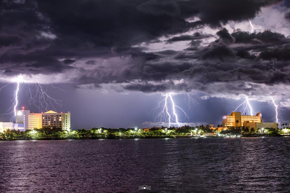 Tempestades Incríveis