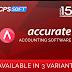 Software Akuntansi Terbaik di Indonesia ACCURATE 5 untuk Berbagai Jenis Usaha Anda