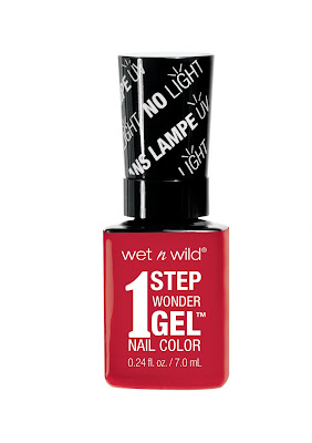 1 Step Wondergel Nail Color