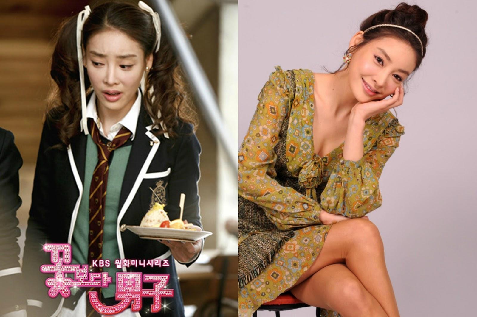 Resultado de imagen para jang ja yeon