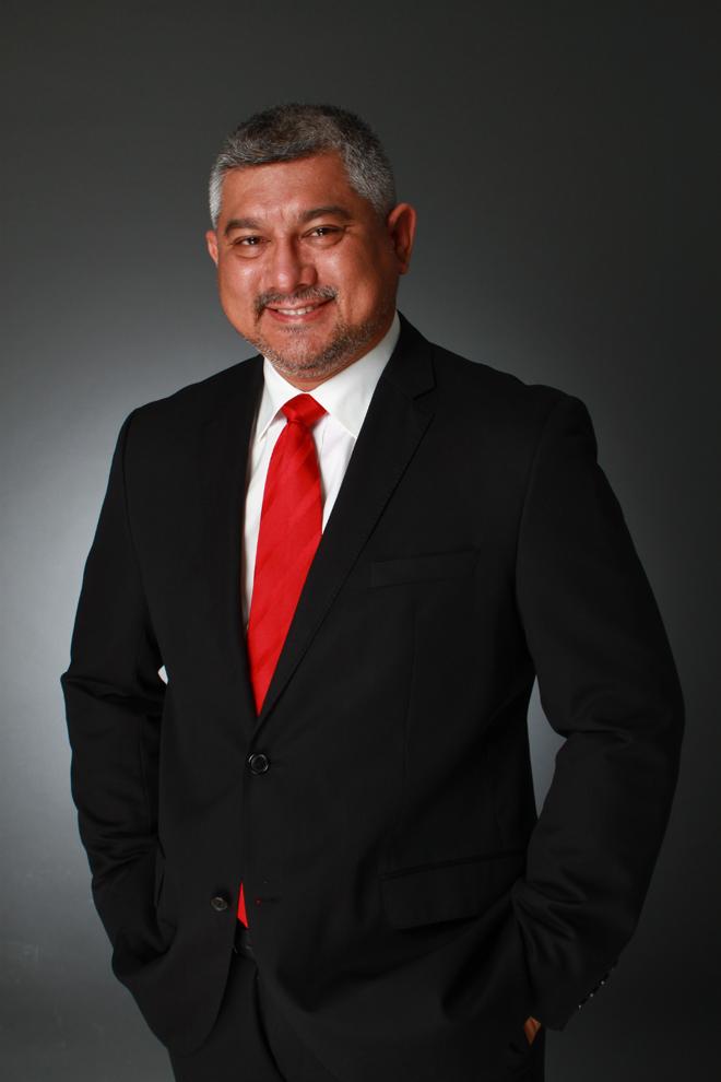 Prof Sattar Bawany