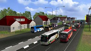 Download Mod Traffic Oplosan 2016 For Haulin | IFAN BLOG
