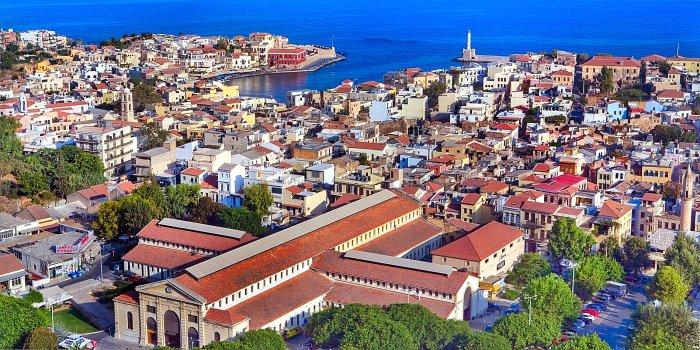 Cosa vedere a Chania - Creta