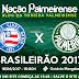 Assistir Bahia x Palmeiras Ao Vivo Online HD | 18/06/2017
