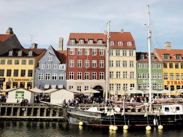 KPH bound // 3 jours à Copenhague