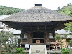 円覚寺佛日庵
