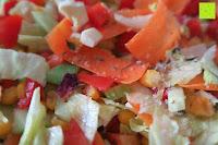 Essen: Casa Lucena Portugal Flor de Sal mit Bouquet für Salate und Vorspeisen, handwerklich hergestellt, 2er Pack (2 x 150 g)
