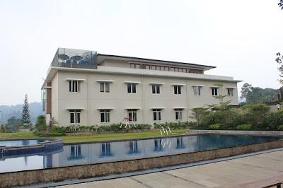 Pelangi Resort Sentul Bogor