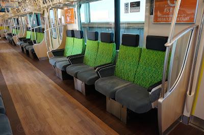 東急電鉄6020系Q SEAT