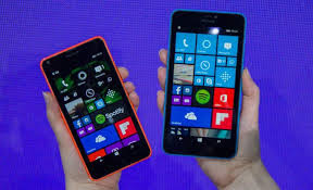 Nokia XL Android USB Flashing Driver