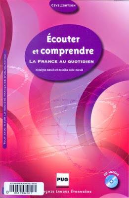 Télécharger Livre Gratuit Écouter et comprendre - la France au quotidien pdf + Audio