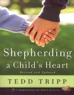 free ebook download Shepherding a Child's Heart by Tedd Trip