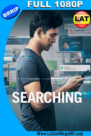 Buscando… (2018) Latino FULL HD 1080P ()