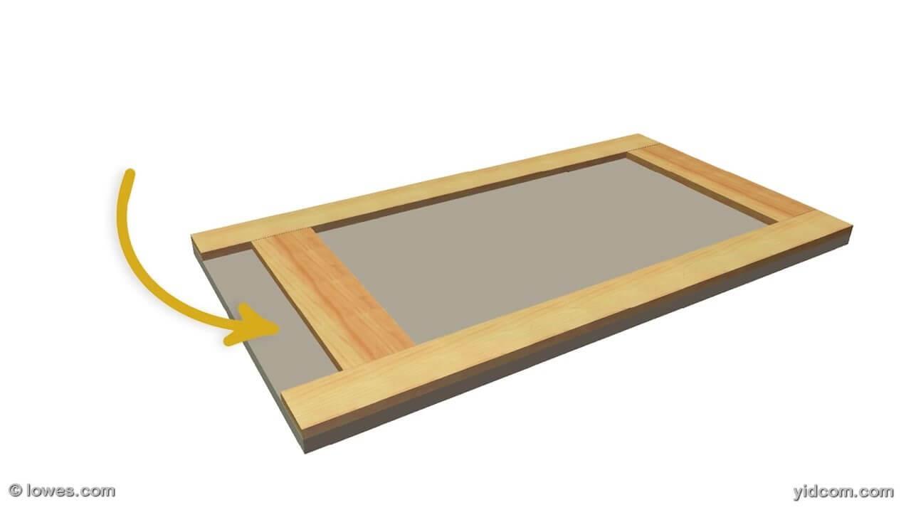 Como Construir Un Mueble De Cocina Mueble Isla Mueble Auxiliar ...