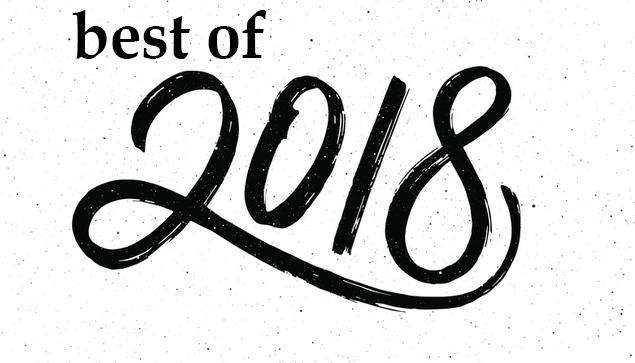 Βουτιά στο παρελθόν: Τα 20 πιο δημοφιλή θέματα του 2018