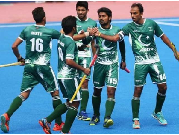 The Hockey World Cup; Pakistan team will fight the survival against Holland today
