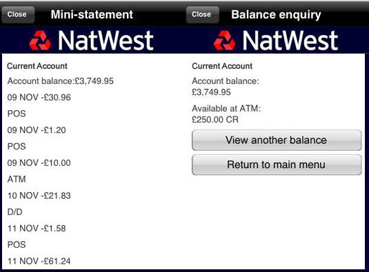 Natwest Bank Login