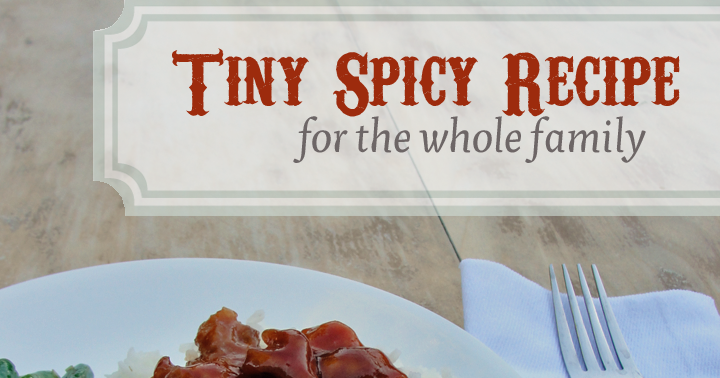 Joann S Special Tiny Spicy Chicken