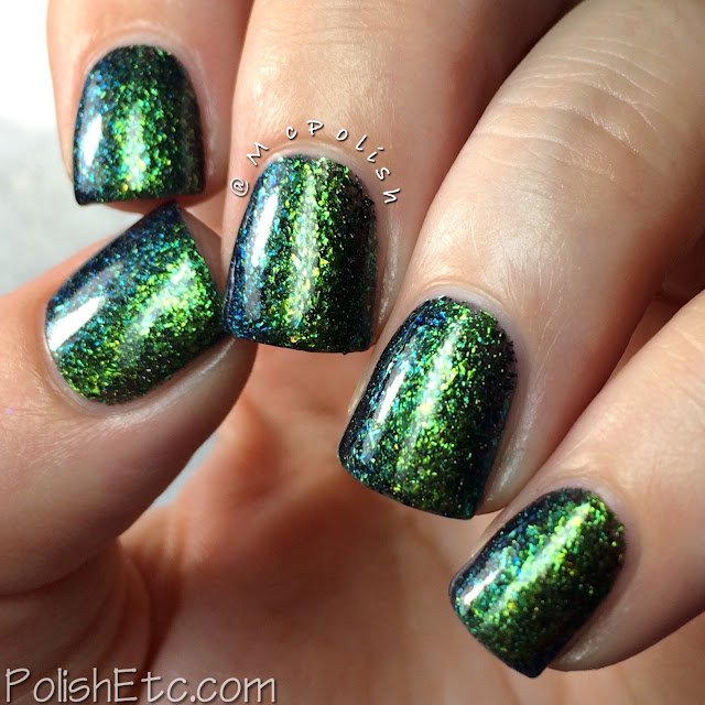 Lavish Polish - Milky Way - Limited Edition - McPolish